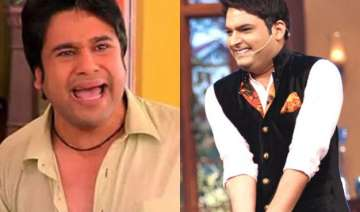 why will kapil sharma feel insecure of krushna -...
