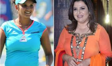 farah khan reveals truth about biopic on sania...