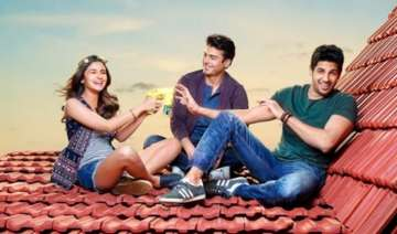 kapoor sons trailer watch it for sidharth fawad s...