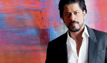 srk wraps dilwale shooting in iceland - India TV