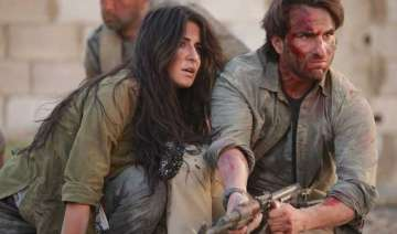 shocking saif ali katrina played with 400 kilo...