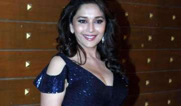 madhuri dixit to appear on dance tv show - India...