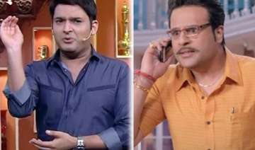kapil vs krushna audiences give baba ji ka thullu...