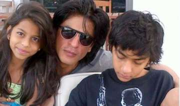 shocking is shah rukh khan jealous of his own...