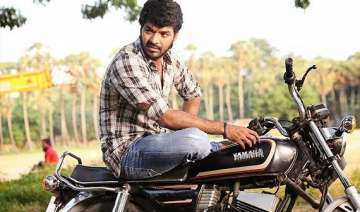 pugazh a story of an underdog producer - India TV
