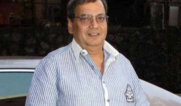subhash ghai to be honoured with lifetime...