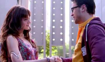 katti batti is not about live in relationships...