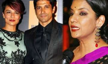 shabana azmi threatens to leave interview if...