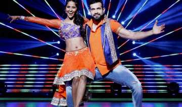 revealed why irfan pathan suddenly quits jhalak...