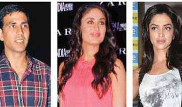 global brands rope in bollywood stars - India TV