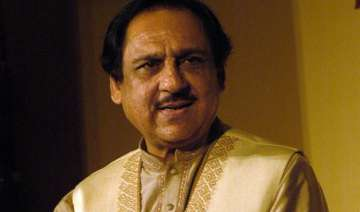 music has no boundaries tribute to ghulam ali by...