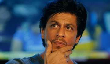 shah rukh khan reveals his biggest worry in life...