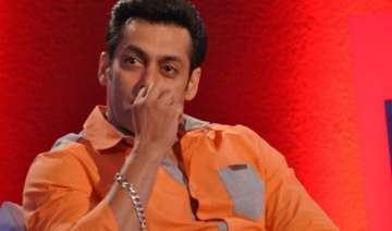 salman khan confesses he is scared of being a...