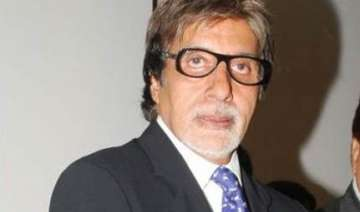 big b in ooty to shoot for malayam film on...