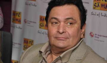 rishi kapoor feels doosra aadmi was ahead of its...