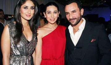 kareena and karisma enjoy at saif s bday party -...
