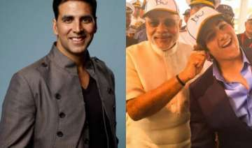 one picture many emotions modi calls akshay s son...