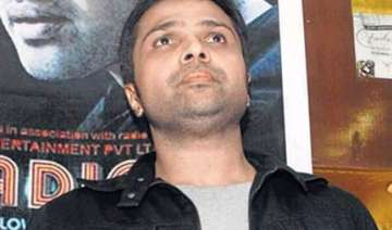 himesh is fine with both patni and woh - India TV