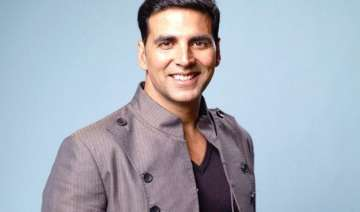 akshay kumar starts shooting for singh is bliing...