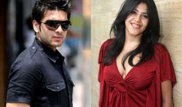 karan kundra wasn t a good actor says ekta kapoor...