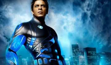 four years of ra.one director looks back with...