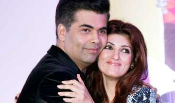 karan johar calls the love of his life a liar -...