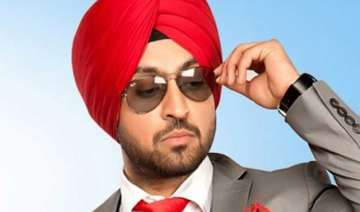 diljit dosanjh to endorse beverage brand - India...