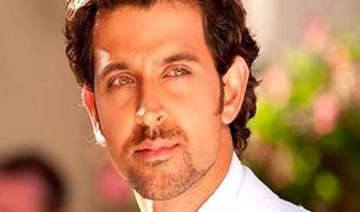 is hrithik roshan playing the lead in aashiqui 3...