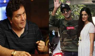 rishi kapoor reacts to ranbir s advice to not to...