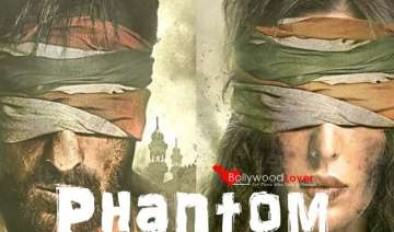 phantom a treat for action movie lovers - India TV