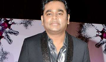 a.r. rahman spends time with family cancer...
