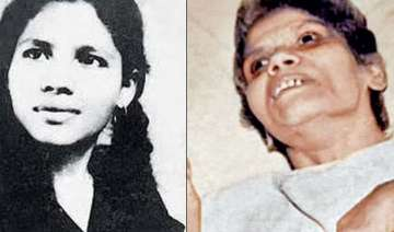 may aruna shanbaug finds peace in heaven prays...