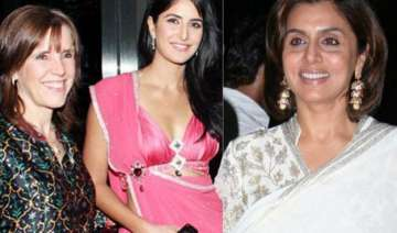 really did katrina s mom call neetu singh to save...