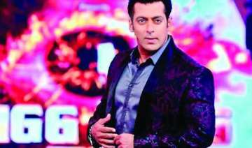 will bigg boss 9 be without salman khan - India TV