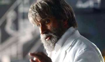 big b i rekha don t come together in shamitabh -...