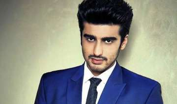 know what s arjun kapoor s resolution for 2015 -...