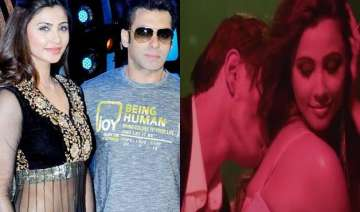 salman khan pushed daisy shah to do hot scenes in...