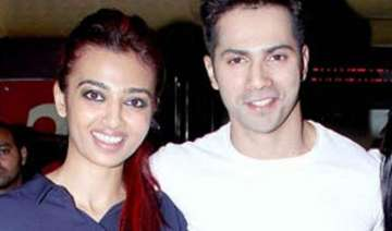 share special relationship with varun says...