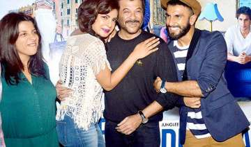 dil dhadakne do trailer goes viral bollywood...