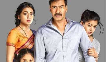 drishyam collects rs.30.03 crore in opening...