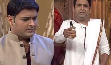 surprising kapil sharma nailed emotional scene...