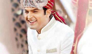 kapil sharma married watch video to know the...
