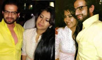 karan patel lands in trouble demands dowry from...