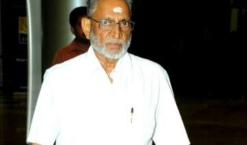 filmmaker v.b rajendra prasad dead - India TV