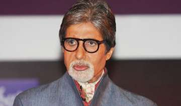 amitabh bachchan it was because of dharmendra and...