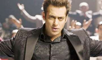 salman is strictly a non vegetarian - India TV