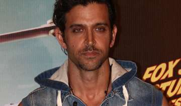 is hrithik roshan scared of working with superhit...