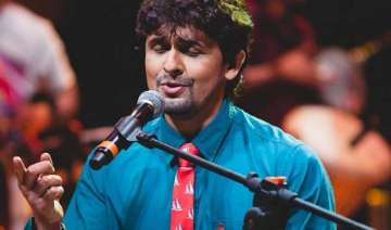 have got complaints against sonu nigam no fir yet...