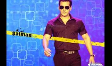salman hooked to networking sites - India TV