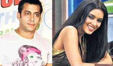 salman asin state guests in sri lanka - India TV